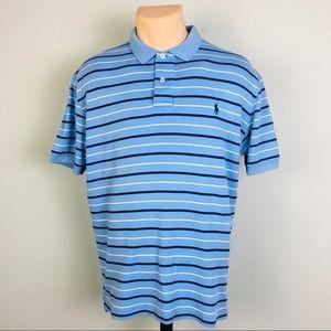 Polo Ralph Lauren Men's Polo Shirt Medium